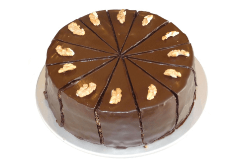 Paleo Krémcsoki Torta